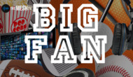 BIG FAN: March Madness