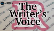 The Writer's Voice: Hannah Davis