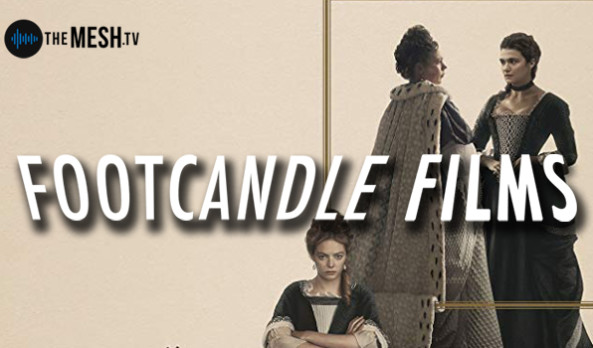 Footcandle Films: The Favourite Bird Box